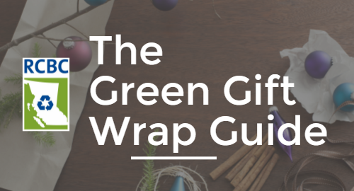 Green Gift Wraps Guide